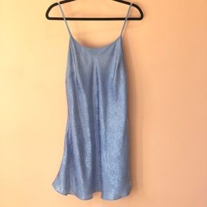 Vintage 90s Nightgown Slipdress